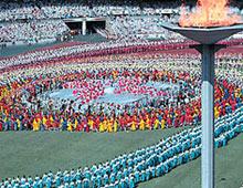 1984年洛杉矶奥运会