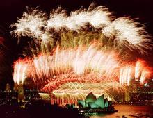 2000年悉尼奥运会