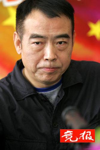 陈凯歌要精雕《梅兰芳》剧本 新片将年底开拍
