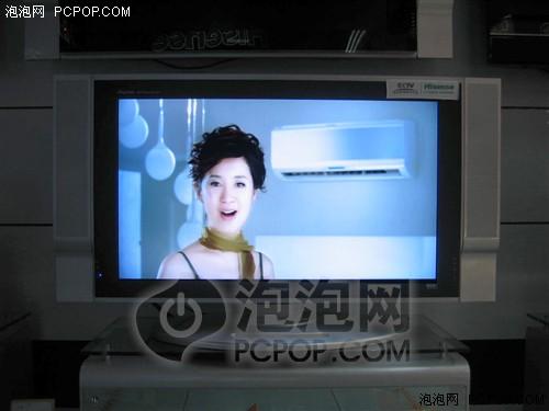 不足8千元!海信37寸液晶电视的诱惑