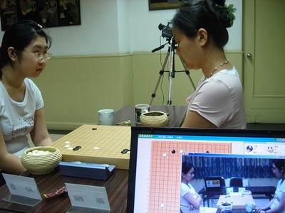 图文:第四届建桥杯半决赛 搜狐视频同步直播