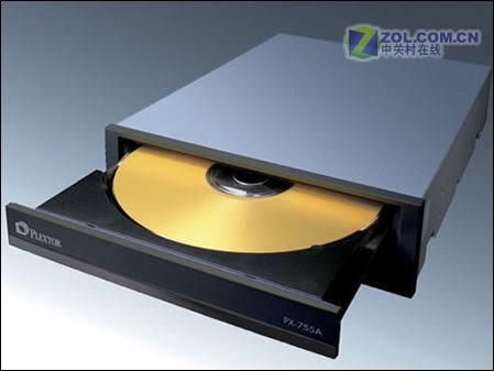 六分钟销毁光盘数据 浦科特发布新机