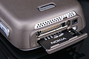 全国首发 诺基亚N73中文版至强评测