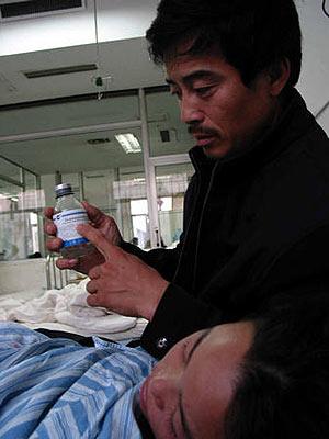卫生部紧急叫停上海华源公司问题药品欣弗