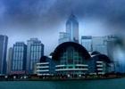 派比安逼近香港