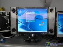 多媒体LCD多少利 飞利浦190G6再降500
