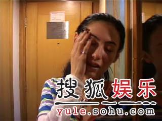独家视频:张柏芝真情告白 期望网友支持理解