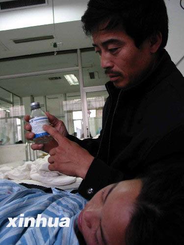 国家药监局:欣弗引发不良反应增至81例 死亡3人