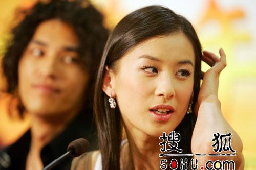 """黄圣依回应香港遭封杀 """"损失最大的是他们"""""""