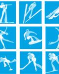 北京奥运会二周年倒计时-奥运项目图标发布