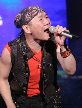 预告:著名歌手赵传8月11日15时做客明星在线
