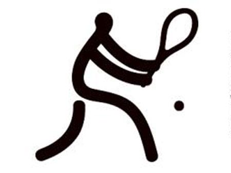 2008北京奥运会网球_图文:北京2008奥运会体育图标揭晓 网球-搜狐2008奥运