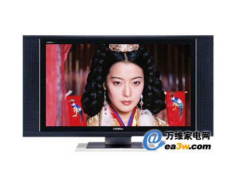 厦华LC-37T7 YB液晶电视