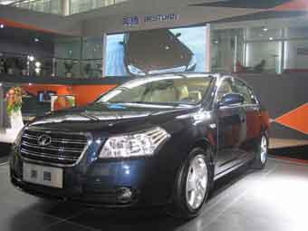 第四届广州国际车展10大亮点(组图)