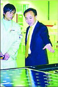 澳洲七华人登上世界华人富豪榜 施正荣排第37位