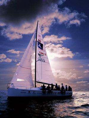 """七匹狼""""中国俱乐部杯""""帆船挑战赛8月扬帆"""