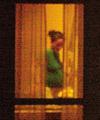 王菲怀孕家居照