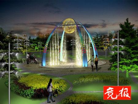 加快温榆河生态走廊建设 昌平改造铁人三项赛道