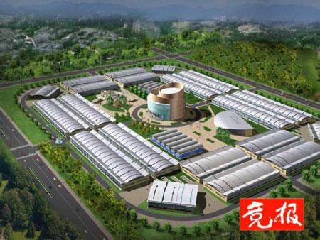 大桃有望摆上奥运餐桌 平谷明年推行景观化建设