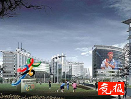 宜居宜商宜娱 崇文龙潭湖体育产业园具国际规模