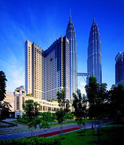 吉隆坡文华东方酒店欣然推出SURIA KLCC尊贵购物优惠礼遇