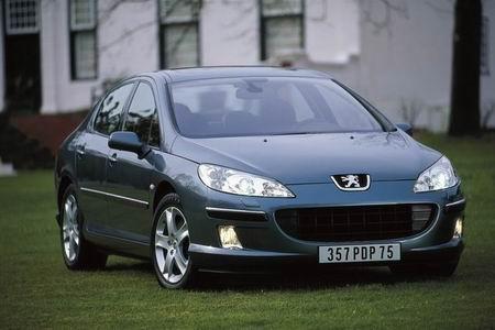 标致407明年国产 价格紧盯国产沃尔沃S40