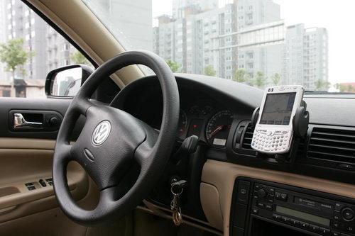 HP iPAQhw6515城际导航-GPS天津小吃相声1日游