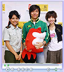 第十二届CCTV青年歌手电视大奖赛