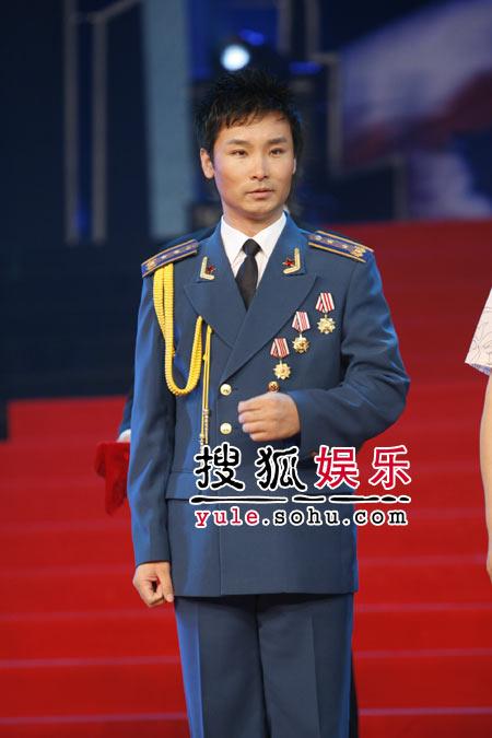 颁奖晚会彩排花絮:民族唱决金奖刘和刚
