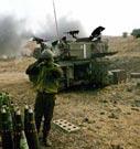 黎巴嫩真主党越境袭击以色列