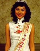1982年香港小姐亚军:邝美云
