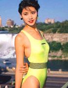 1990年香港小姐冠军:袁咏仪