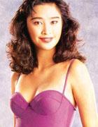 1992年香港小姐冠军:卢淑仪