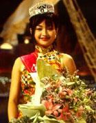 1994年香港小姐季军:李绮虹