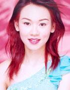 2001年香港小姐冠军:杨思琦