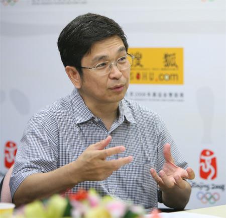 田源张维迎任志强做客搜狐 谈什么改变中国