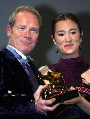 威尼斯电影节历届获奖名单:第59届(2002年)