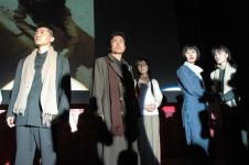 电视剧《青春之歌》精彩图片-7