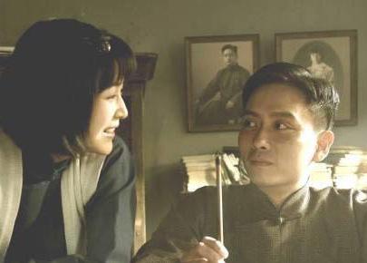 电视剧《青春之歌》精彩图片-9