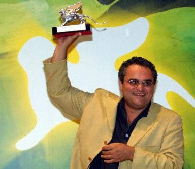 威尼斯电影节历届获奖名单:第58届(2001年)