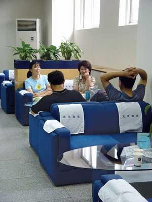 """从上海通用别克品牌看中国式的""""4S"""""""