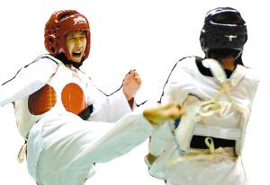 吴静钰光芒压过奥运冠军 两年内取得十连冠