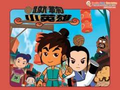 广东原创动力文化传播有限公司动画片推介