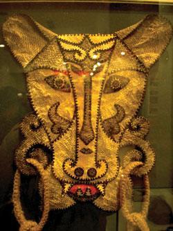 中国学者新理论称龙的形象来源于熊(组图)
