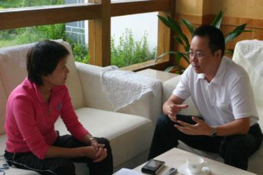 """李峰:奇瑞20万元以上轿车品牌将不叫""""奇瑞"""""""