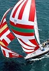 2006青岛国际帆船赛