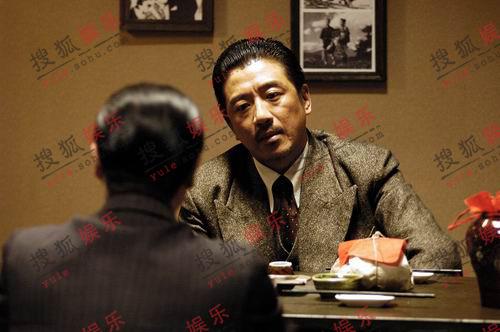 电影《东京审判》精彩剧照欣赏-7