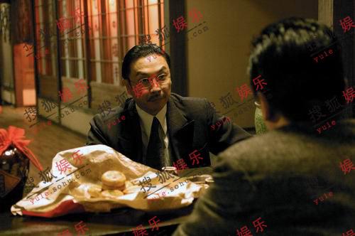 电影《东京审判》精彩剧照欣赏-8