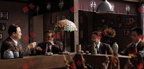 电影《东京审判》精彩剧照欣赏-13