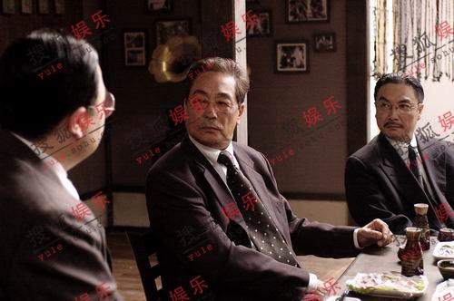 电影《东京审判》精彩剧照欣赏-14